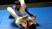 Crispim Brazilian Jiu-Jitsu (BJJ) - Pleasanton Mixed Martial Arts (MMA) Move of the Week #1