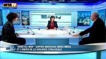 Sophie Marceau et Jean-Paul Lilienfeld : les invités de Ruth Elkrief - 05/02