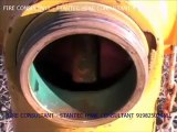 FIREFIGHTER TRAINING - FIRE HYDRANT- STANTEC HVAC CONSULTANT 919825024651