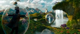 Oz, un mundo de fantasía - Spot Super Bowl español
