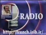 Irib 2013.02.05 Alain de Benoist, sur l'Iran et la diplomatie américaine
