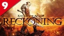 Les Royaumes d'Amalur : Reckoning - PC - 09 [Frapsoluce / Walkthrough]