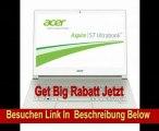 Acer Aspire S7-391-73514G25aws 33,8 cm (13,3 Zoll) Touch Ultrabook (Intel Core i7 3517U, bis zu 3.00 GHz, 4GB RAM, 256GB SSD, Intel HD 4000, Win 8) weiß
