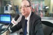 Débat Alexis Corbière - Yann Galut aux GG RMC du 30/01/2013