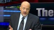 Cramer: Don't Buy Chesapeake on Takeover Rumors