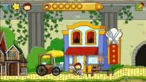 Soluce Scribblenauts Unlimited : Quartier Trait-d'Union - Starite n°1