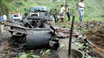 Colômbia tem duas mortes ligadas às Farc