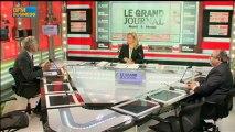François Drouin, PDG D'Oseo - 5 février - BFM : Le Grand Journal 2/4