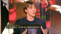 Thierry Marchal Beck sur iTélé le 5 Février 2013
