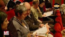 Soutien financier de la Ville de Clermont-Ferrand au Festival du court métrage