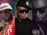 Booba contre La Fouine : le clash des rappeurs français !