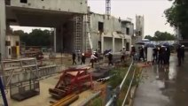 Bernard Arnault et la construction de la Fondation Louis Vuitton