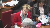Intervention de Maud Olivier en Commission des affaires culturelles lors de l'audition du nouveau Président du CSA