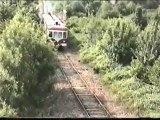 X2426 Train touristique Pontaurail