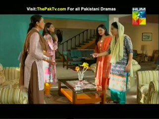 Ek Tamanna Lahasil Si Episode 18 - February 6, 2013 - Part 2