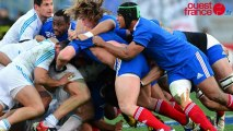 Rugby : Cali revient sur la défaite du XV de France en Italie