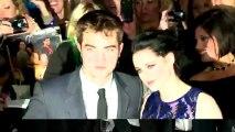 Kristen Stewart Might Dump Robert Pattinson
