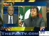 Apas Ki Baat With Najam Sathi - 6th February 2013 - Part 3