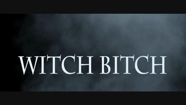 Witch Bitch : Un film de Thierry Paya - Teaser #1 [VF-HD]