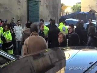 O pior condutor já visto em Itália