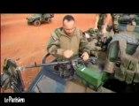 Test - Mali : l'armée française reçoit 300 véhicules en renfort