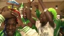 CAN-2013 - Le Nigeria brise en quatre le rêve malien