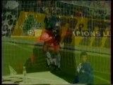 ЛЧ 1992-1993 обзор матча  Эйндховен-Милан