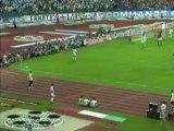 ЛЧ 1992-1993 обзор матча  Марсель-Милан (2 тайм ) ФИНАЛ.