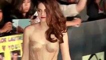 Kristen Stewart To Dump Robert Pattinson
