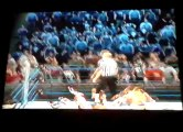Randy Orton, WWE Tag Team Champions Daniel Bryan & Kane vs Intercontinental Champion Wade Barrett, Cody Rhodes & Damien Sandow