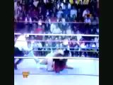 RaZor RaMon VS IRS (Royal Rumble 94) IC Title Belt Match Part 1 Of 2