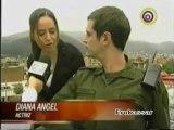 Noticias Mark Tacher telenovela  Los Protegidos