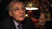 Bernard PIVOT, triple amoureux de Reims