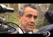 Pompei, 105 milioni dall'Ue per mettere in sicurezza gli scavi. Ministri contestati dai precari che chiedono appalti trasparenti