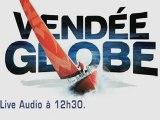 Replay : Le live du Vendée Globe du 7 février
