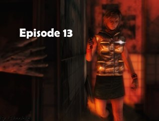 Silent Hill 3 [13] Le talisman