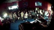 Acapella ft.ARCANES, KRM, MARSHALL OMBRE, KESPAR, LIL'KIX, AKAPERA & MADAME BERT'@EOW Grenoble 2012