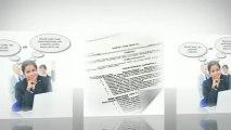CV Templates & CV Samples - Know How To Write a CV