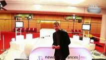 AMRAE LYON 2013 : Ouverture des 21eme Rencontres Amrae 2013 à Lyon