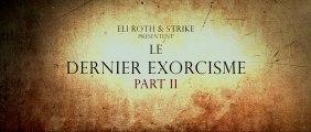 Le Dernier Exorcisme : Part II - Bande Annonce #1 [VF HD]