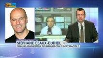 Le match des traders : Cussac / Ceaux-Dutheil - 7 février - BFM : Intégrale Placements