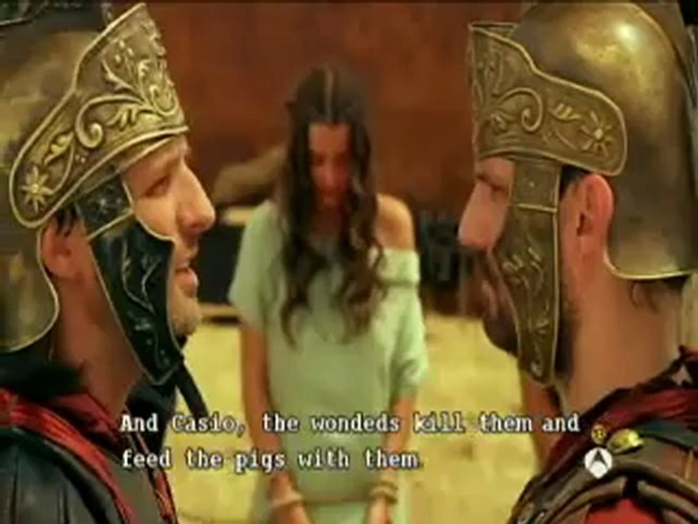 Hispania La Leyenda Full Movie [eng sub] hispania 1x01 part 1