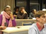 Conférence débat « Tchad : violations des Droits de l'Homme au pays d'Ibni Oumar Mahamat Saleh », Paris 1er février 2013