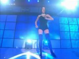 Alizee - I'm Fed Up (2003-07-04. Top Of The Pops RTL)