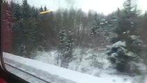 Petit paysage hivernal