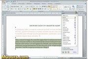 Tutoriel WORD 2007: Cours N°42 Comment Créer ses propres styles pour Word