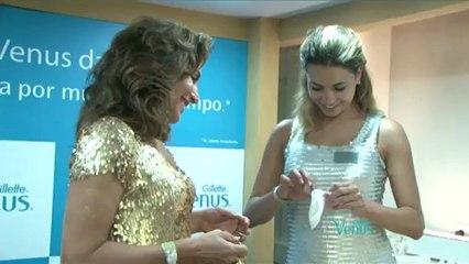 Gillette lança aparelho de barbear para mulheres, com mais de 25 formas de usar