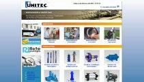 UNITEC SAC | Bombas para desague | Bombas para agua | Bombas sumergibles | Lima - Peru
