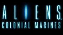 """CGR Trailers – ALIENS: COLONIAL MARINES Extended """"Contact"""" Trailer"""
