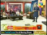 Jago Pakistan Jago By Hum TV - 8th February 2013 - Part 2